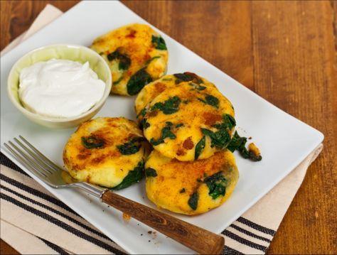 Egy finom Burgonyalepény maradék krumplipüréből ebédre vagy vacsorára? Burgonyalepény maradék krumplipüréből Receptek a Mindmegette.hu Recept gyűjteményében!