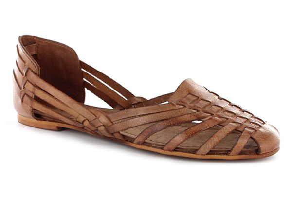 CALCUTTA by JUST BECAUSE - Wanted Shoes - $79.95