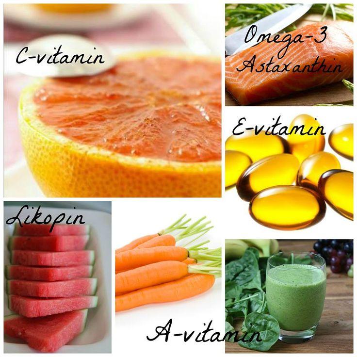 The best nutrients for your skin/ A legfontosabb tápanyagok a bőrödnek https://www.facebook.com/peonilla/photos/a.542396682533334.1073741828.535234526582883/553038808135788/?type=1