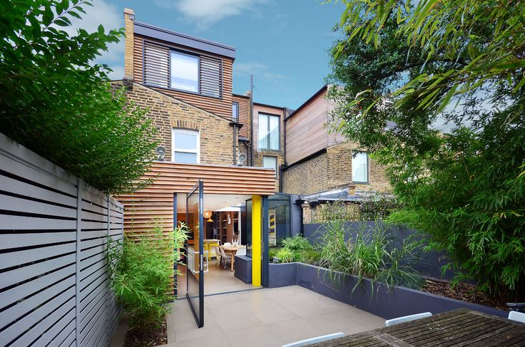 Terraced House Kitchen Ideas