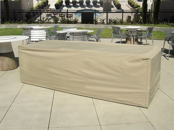 Patio Furniture Covers, Weather Resistant Patio Furniture Covers