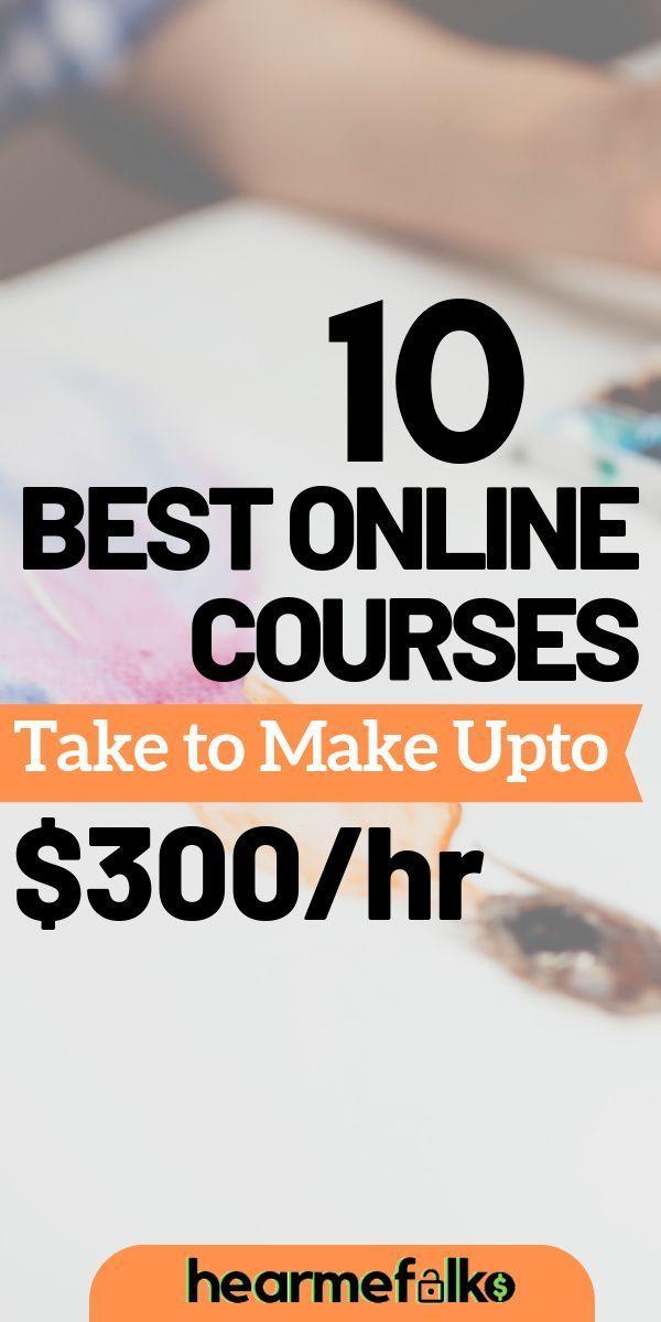 Möchten Sie von zu Hause aus arbeiten? Schauen Sie sich diese kostenlosen Online-Kurse an, um online Geld zu verdienen …   – Photobucket