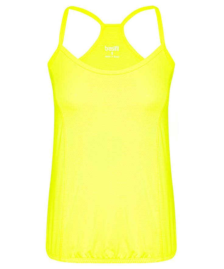 Singlet Juliana, a light breezy fabric with elastic waistband.  www.brasilfitusa.com #brasilfitusa #lovedbyeverybody