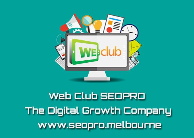 Seo Experts Of Web Club Seopro Melbourne Are Providing On Page And