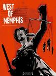 West of Memphis- what a long and harrowing story.  this is a well done finish.