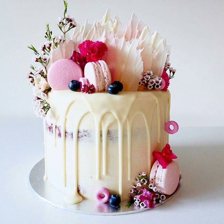 Cake Porm в Instagram: «@whippedcakeco happy Monday all »