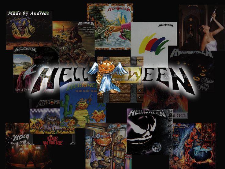 Helloween | Helloween wallpaper, picture, photo, image
