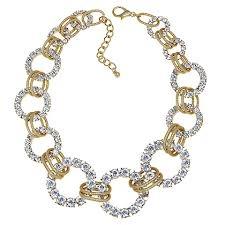 Multiple Sclerosis Fundraiser - Oh la la Necklace Traci Lynn Fashion Jewelry Starting Bid $14.60