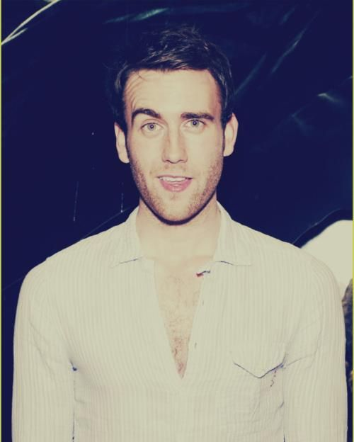Matthew Lewis (Neville Longbottom) Now