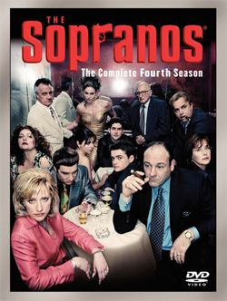 The Sopranos (1999–2007) - Stars: James Gandolfini, Lorraine Bracco, Edie Falco. - New Jersey mob boss, Tony Soprano, deals with personal and professional issues in his home and business life. - CRIME / DRAMA