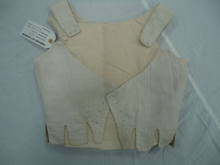 White Linen Jumps - Jill Salen 'Corset' book -1790s, what are jumps?, 18th c underwear, researching into what women wore in the georgian period., hand made and historocally based period clothing, made to measure historical costumes,