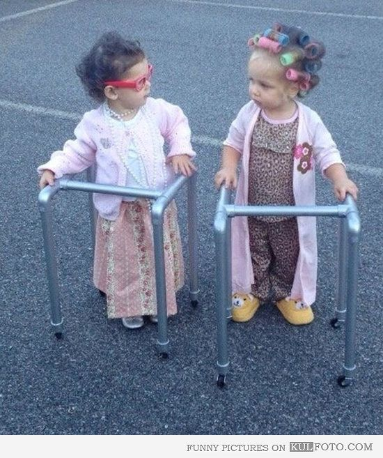 100th day of school - dress like you're 100