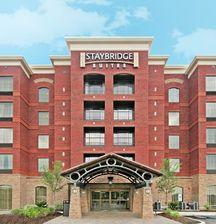Staybridge Suites Wilmington NC Hotel Exterior******topsail Hotel*****