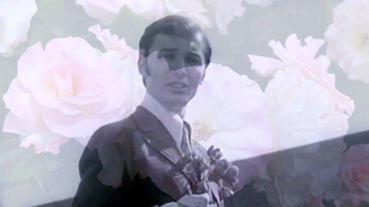 Karel Gott - Rosen im Herbst (nach Robert Schumann) 1972
