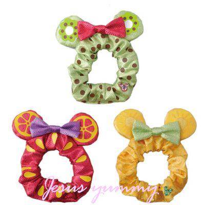 [Pre] [Disney Summer Festival] Chou set three set Minnie ☆ 2015 年 7 月 8 日 new sale!  With Tokyo Disney Resort souvenir bag!  [DISNEY] [Kuroneko DM service;
