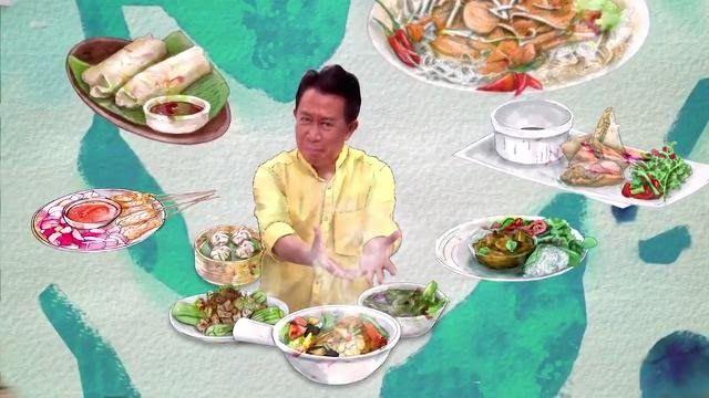 Martin Yan's Asian Favorites | Asian Food Channel.