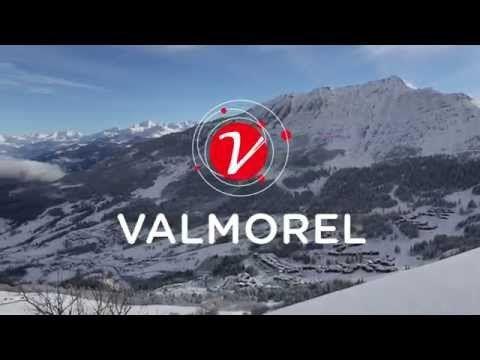 Valmorel : ski resort France - Ski holidays french Alps