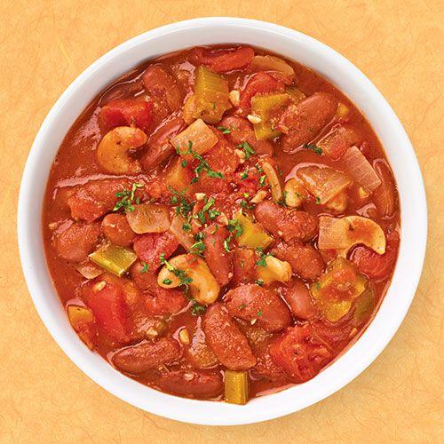 Cashew Chili - Wegmans