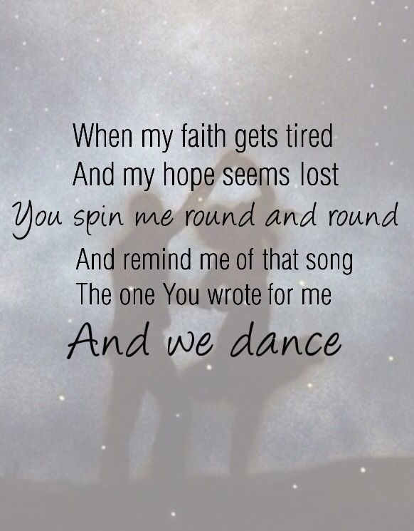 We Dance- Bethel Music