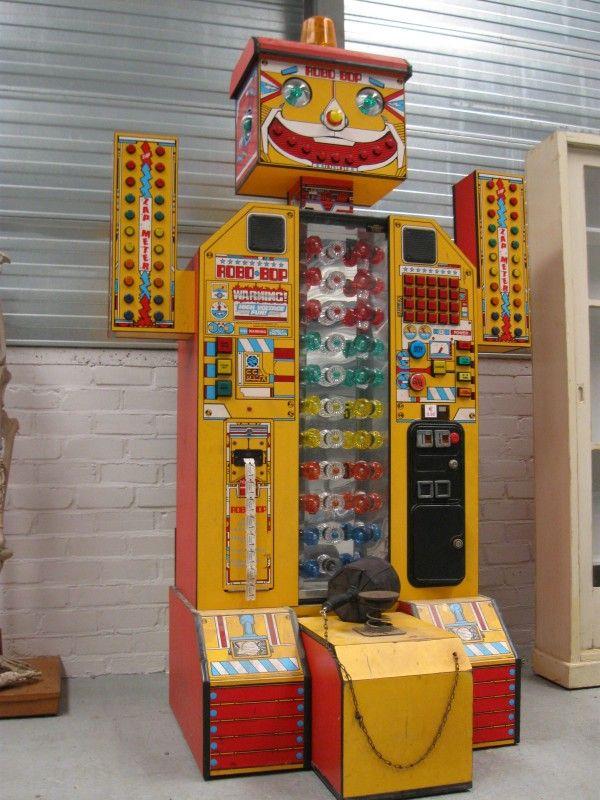 speelautomaat Gokautomaat