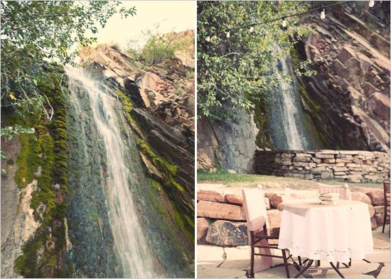 114 best venues utah wedding images on pinterest outdoor wedding venues utah peach utah wedding louland falls utah junglespirit Images