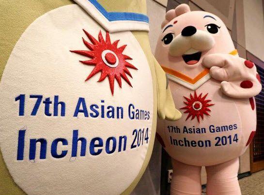 Indonesia dipastikan mengirim kontingen bermaterikan 188 atlet dari 23 cabang olahraga ke pesta olahraga terbesar di Asia yaitu Asian Games 2014 di Incheon, Korea Selatan, 19 September-4 Oktober.