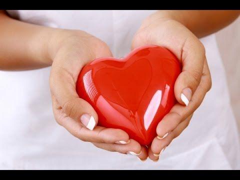 Здоровое сердце - Неумывакин - YouTube