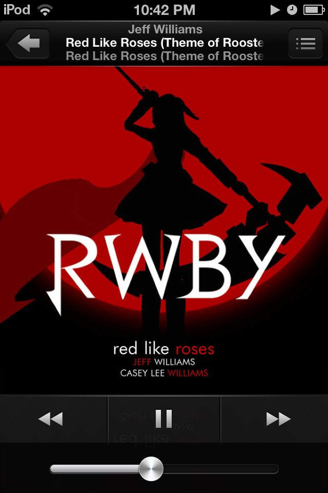 I love this song!!! THANK YOU, ROOSTERTEETH!!!!