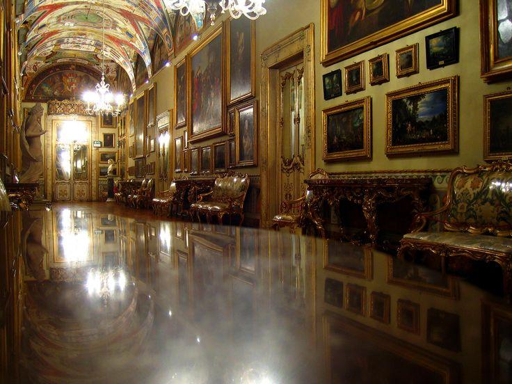 Palazzo Doria Pamphili, Roma