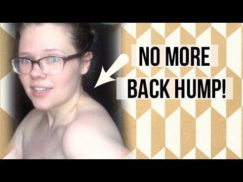 How to fascia blast the hump - YouTube