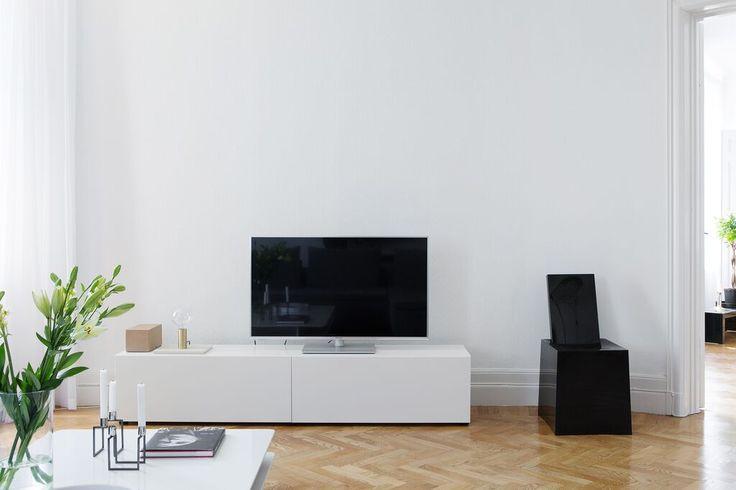 Living room - ESNY - Eklund Stockholm New York