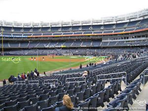 New York Yankees vs St. Louis Cardinals Tickets 04/16/17 8:05 PM | eBay