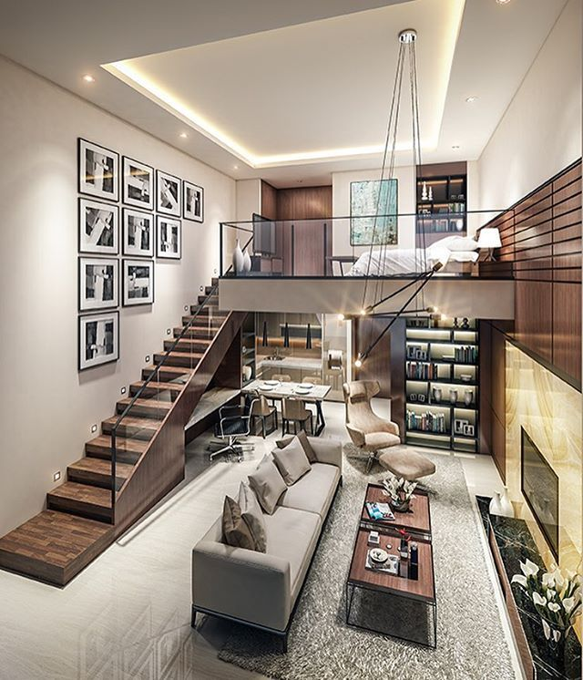 Amazing condo reiz condo by kind architects located in for Apartment design jakarta