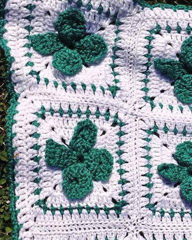 3051 besten Tunisian Crochet Bilder auf Pinterest | Tunesisch häkeln ...