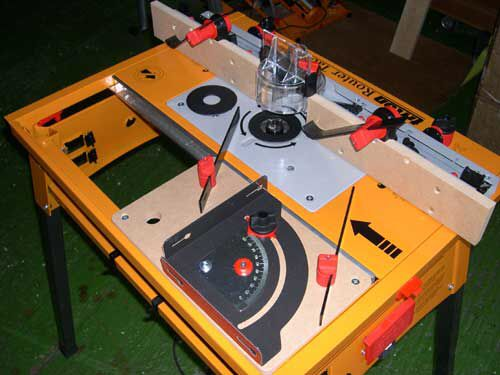 Triton router table                                                       …