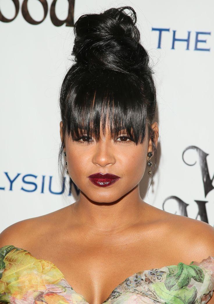17 lebendige Ideen für chaotische Frisuren für schwarze Frauen, #Chaotic #Women #Frisure ...