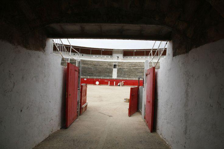 Ref. 2143 Bullring #locationsbarcelona #localizacionesbarcelona #loftlocation