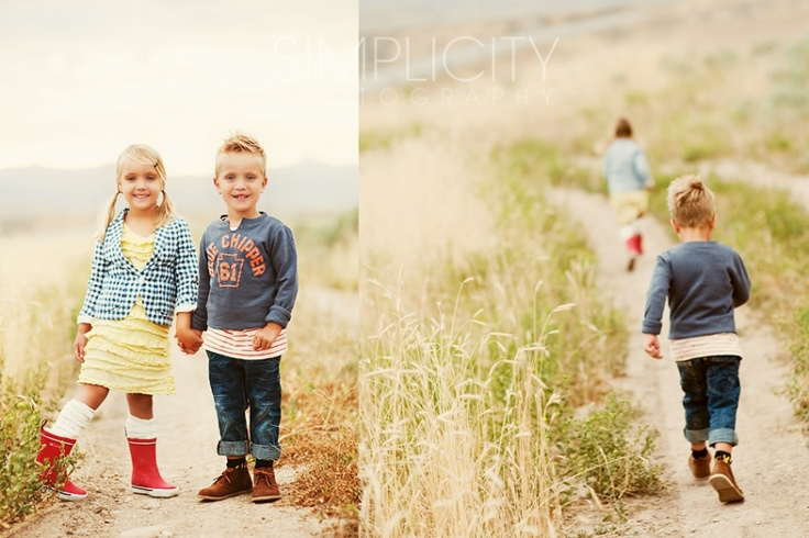 Happy 4th Birthday rugrats. » Simplicity Photography