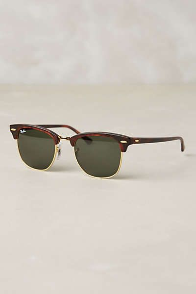 Ray-Ban Club Master Classic Sunglasses
