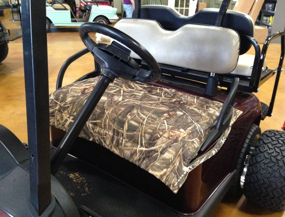 1000+ Ideas About Golf Cart Seat Covers On Pinterest