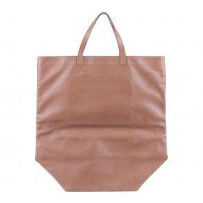 H&M Maison Martin Margiela Beige Tote Bag