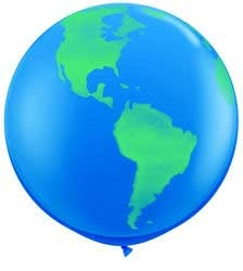 balloon: Globes Travel, Maps Globes, Travel Party, Spaces Party, Planetsmi Spaces, Globes Balloons, Planets Mi Spaces, Products