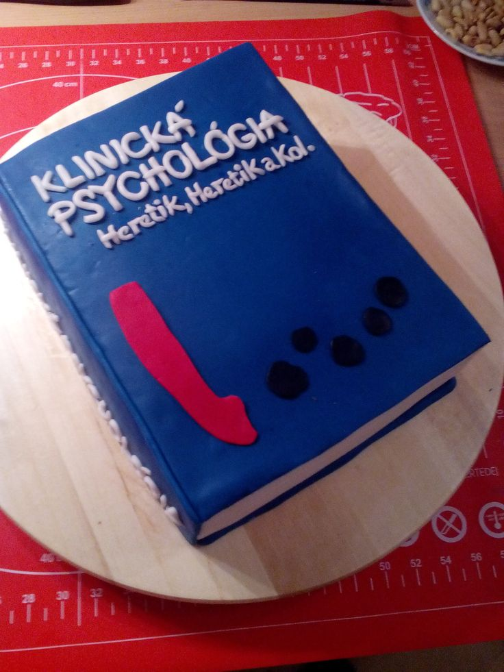Clinical psychology :-)