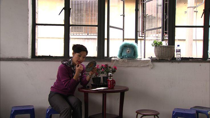 24 City de Jia Zhangke (2008)
