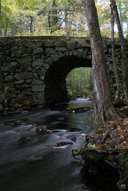 Quabbin Keystone Bridge - Salem, MA https://www.facebook.com/TheSuccessDirector