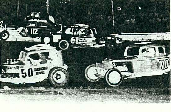 memorial day auto race