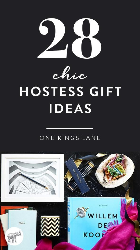 Every time the holidays hit we want to know what to get those darling hosts and hostesses who are so kind to have us over for cocktail nights, festive parties, and secret-Santa swaps. So we reached out to some of the most stylish designers, bloggers, and creatives in the biz and posed them this question: What is your go-to hostess gift?