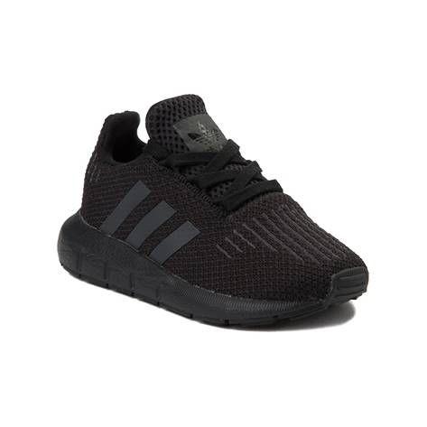 a98b028b616b8 Toddler adidas Swift Run Athletic Shoe - black - 99436411
