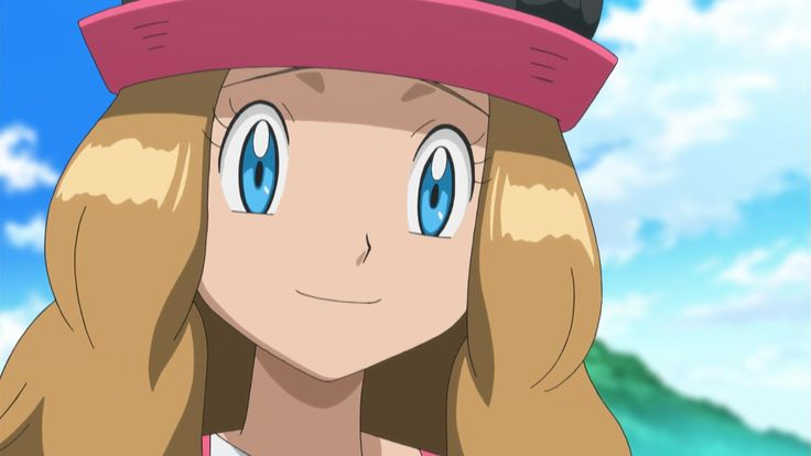 Pin by Henry Juarez on Serena | Pokemon, Anime, Anime images