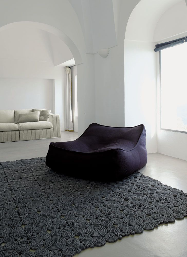 Float Seat By Paola Lenti